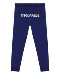 Spodnie dresowe fioletowe  4-14 lat