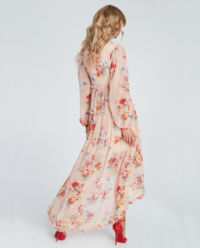 Sukienka Olivia Pink