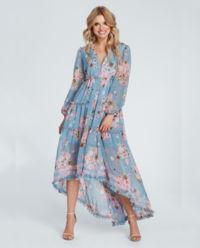 Sukienka Olivia Blue
