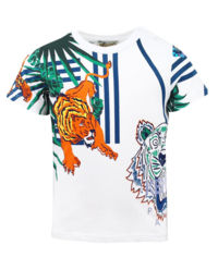 T-shirt Tiger 0-2 lata