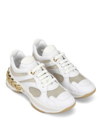 Sneakersy z łańcuchem Dynamic