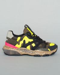 Sneakersy Bounce