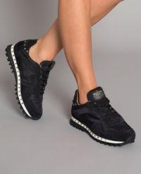 Sneakersy Camouflage czarne
