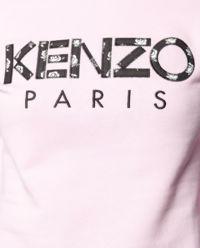 Bluza z logo Roses