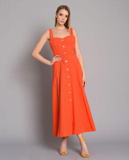 Sukienka Monia Orange
