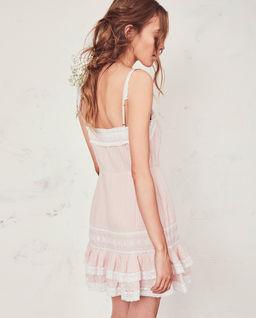 Mini šaty Tallulah