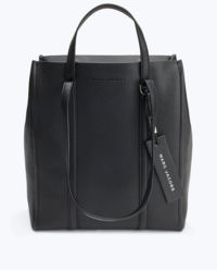 Kabelka Oversized Tag Tote