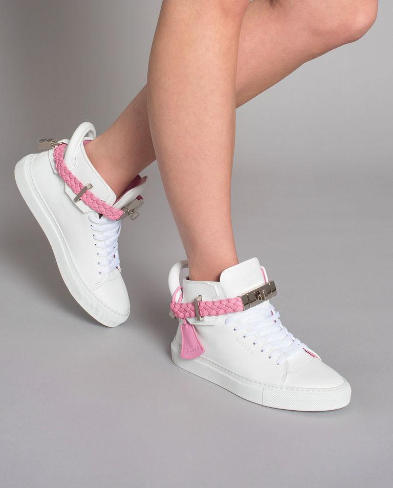 Sneakersy 100 MM LIMITOWANA KOLEKCJA