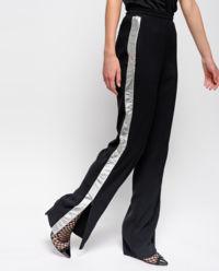 Spodnie z lampasami Instabile
