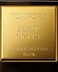 Woda perfumowana Black Violet 50 ml