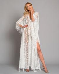 Sukienka ażurowa Dallas