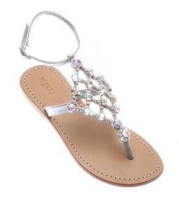 Sandały Cabarete