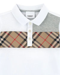 Koszulka Polo 3-12 lat