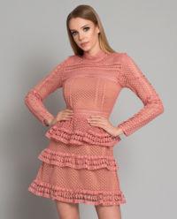 Sukienka z koronki LIMITOWANA KOLEKCJA