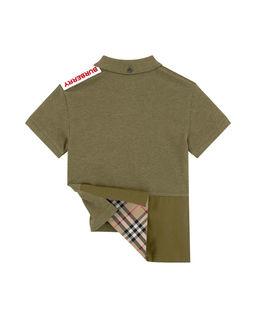 Koszulka polo 6-14 lat