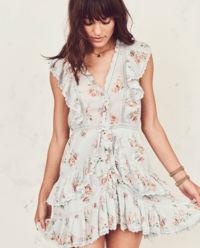 Sukienka India