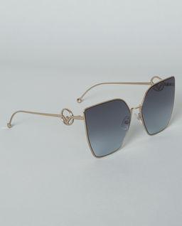 Okulary przeciwsłoneczne F is Fendi