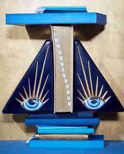 Podpórka na książki Lito