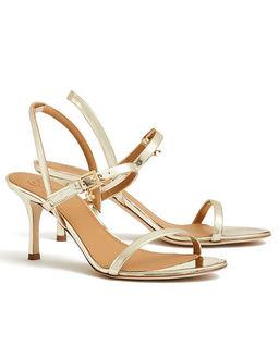 Sandały na szpilce Penelope