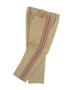 Spodnie z lampasami 3-14 lat