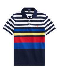 Koszulka Polo z bawełny pique