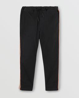 Spodnie z lampasami 3-12 lat