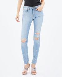 Spodnie jeansowe Elerie