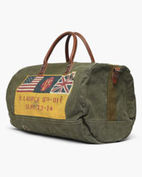 Torba Military khaki