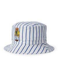 Dwustronny kapelusz