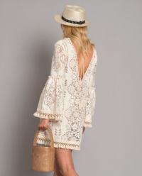Sukienka koronkowa Agadir