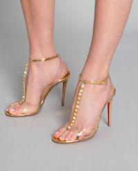 Sandały Jamais Assez