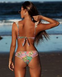 Top od bikini Tayrona