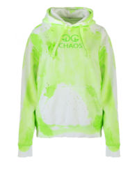 Bluza Splash Lime