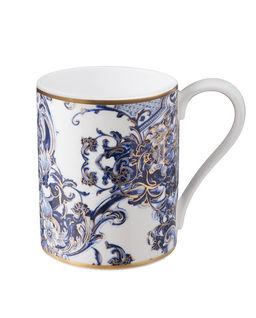 Kubek z porcelany Azulejos