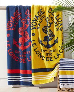 Ręcznik plażowy Kacie