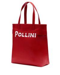 Torebka shopper z logo