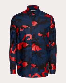 Koszula Camouflage