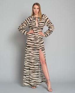 Sukienka maxi Lorena