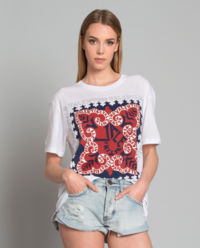 T-shirt Bandana