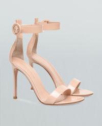 Sandály na jehle Portofino