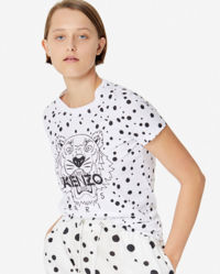 T-shirt z tygrysem Dots Limited