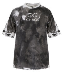 T-shirt Splash Grey