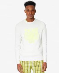 Sweter z tygrysem Limited