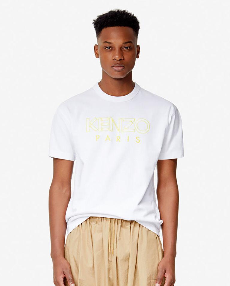 T-shirt z logo Limited