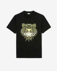 T-shirt z tygrysem Limited