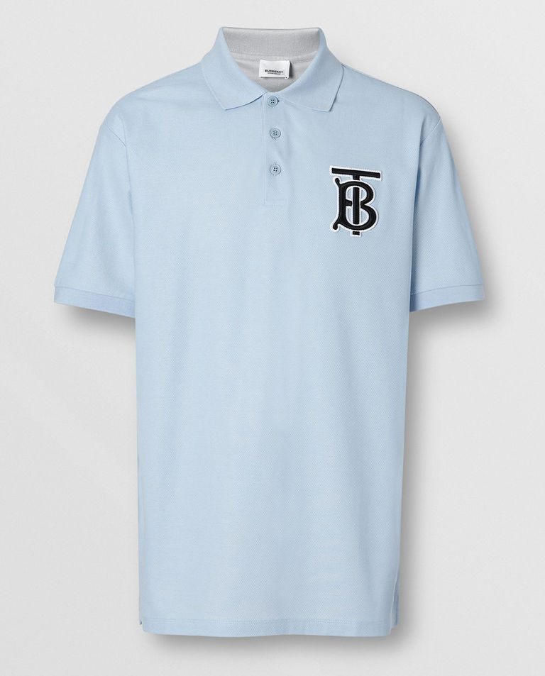Koszulka Polo z monogramem