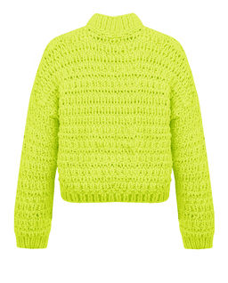 Sweter Honey Lime