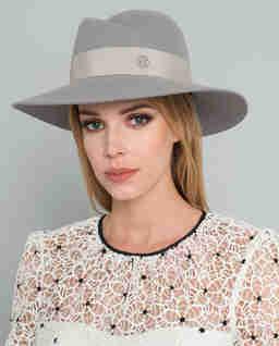 Voděodolný klobouk Virginie