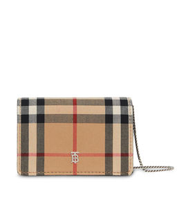 Torebka Mini Vintage Check