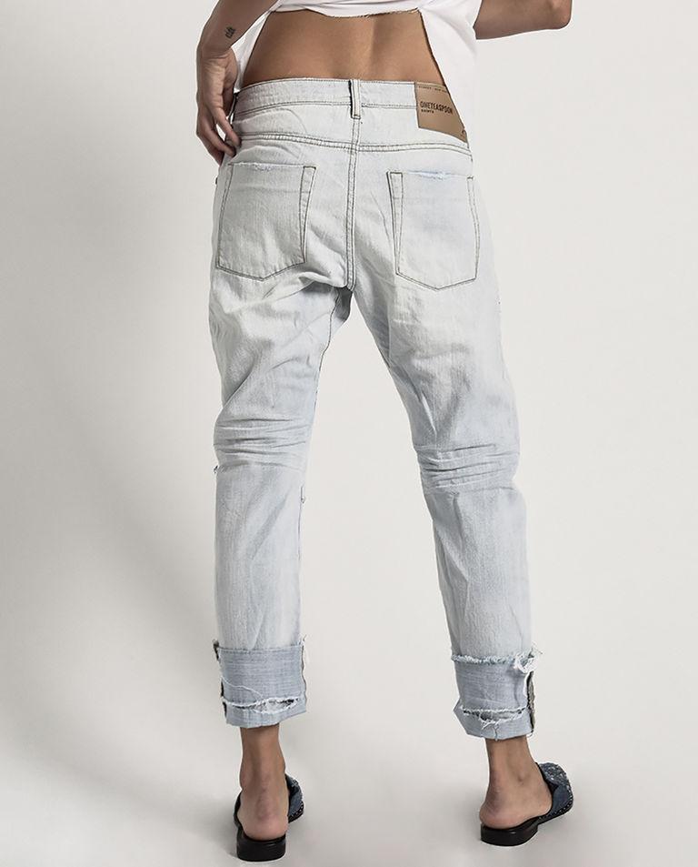 Spodnie Brando Saints Boyfriend